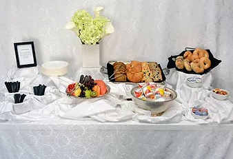 Catered-Breakfast-Seattle-WA
