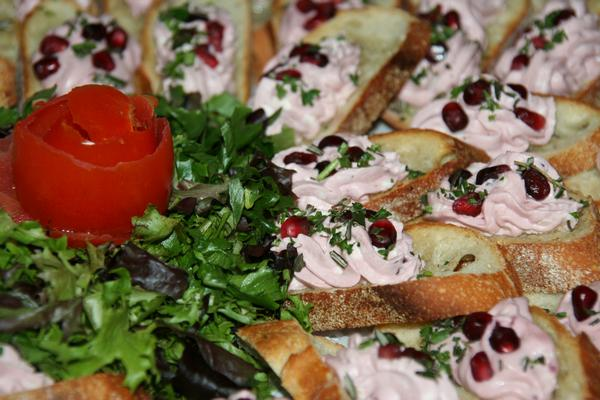 Christmas-Dinner-Catering-Sammamish-WA