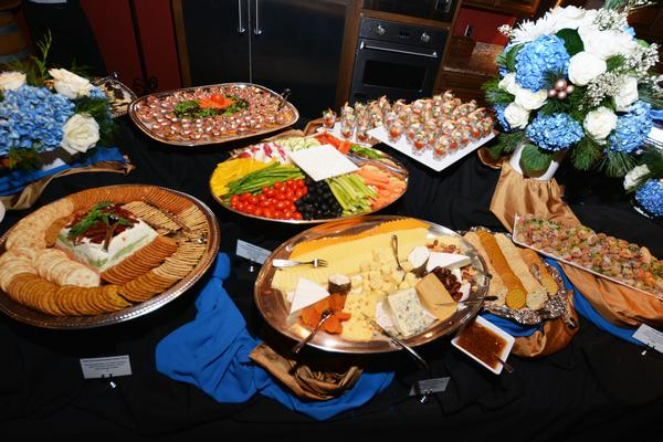 Holiday-Caterers-Kirkland-WA