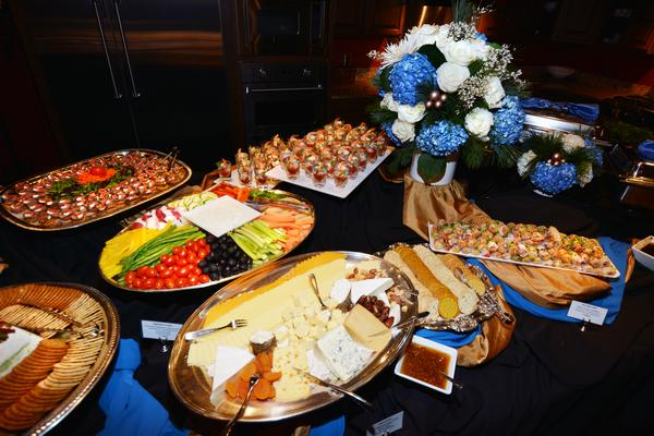 Holiday-Catering-Redmond-WA
