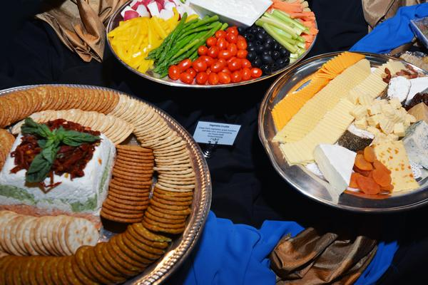 Holiday-Party-Catering-Bellevue-WA