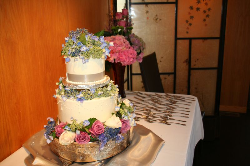 Bellevue-Wedding-Reception-Caterers