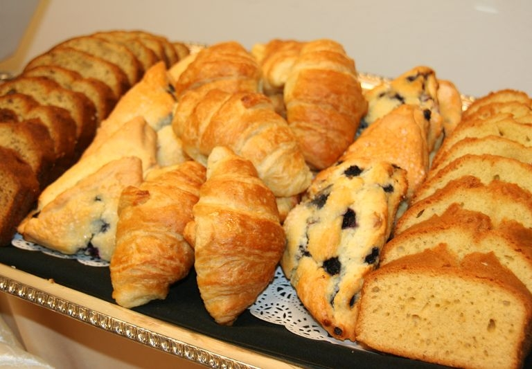 Freshly Baked Breakfast Breads (2)