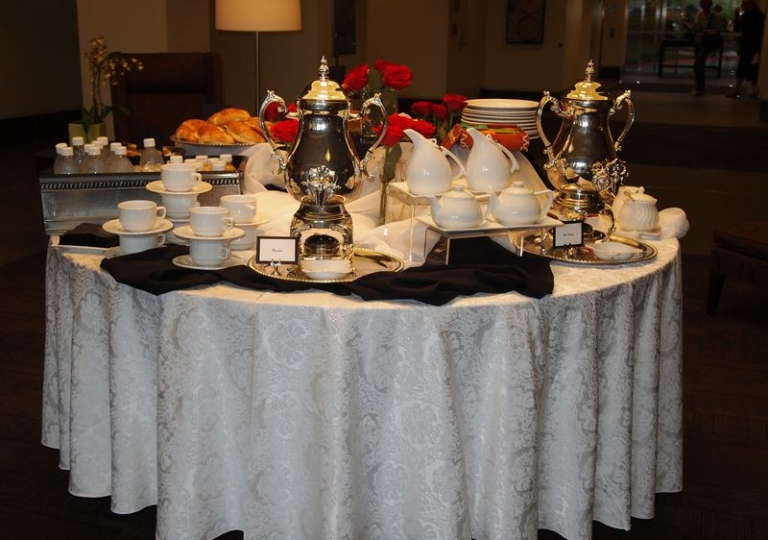 VIP Breakfast