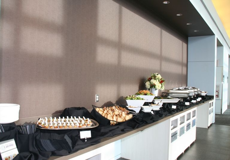 Corporate Holiday Buffet