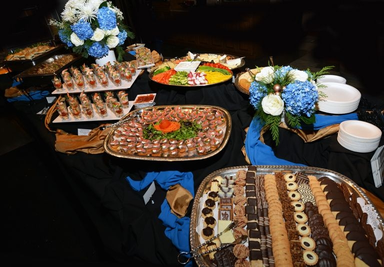 Holiday Buffet 2