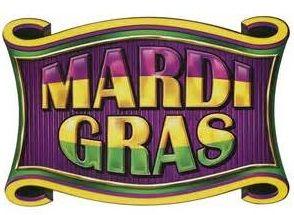 Mardi Gras Header